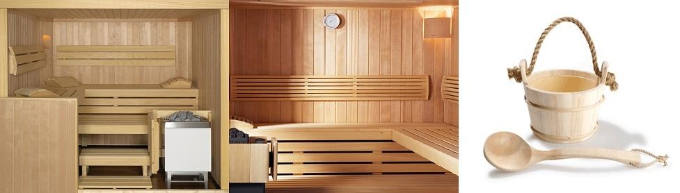 ugradnja sauna